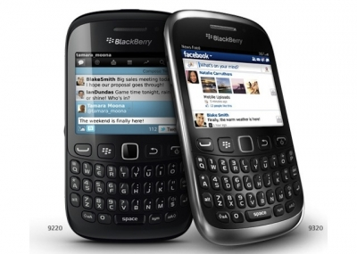 Blackberry 9220 Autoloader