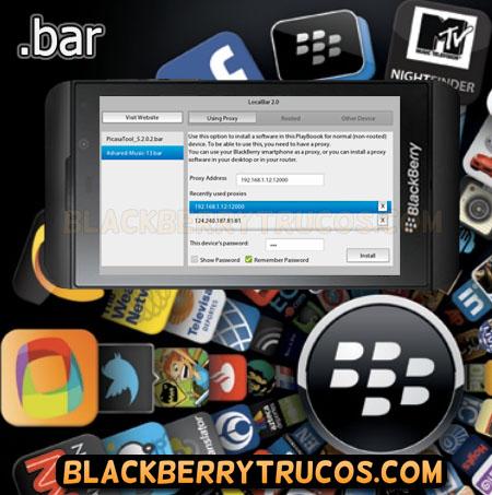Snapchat Release For Blackberry Z10