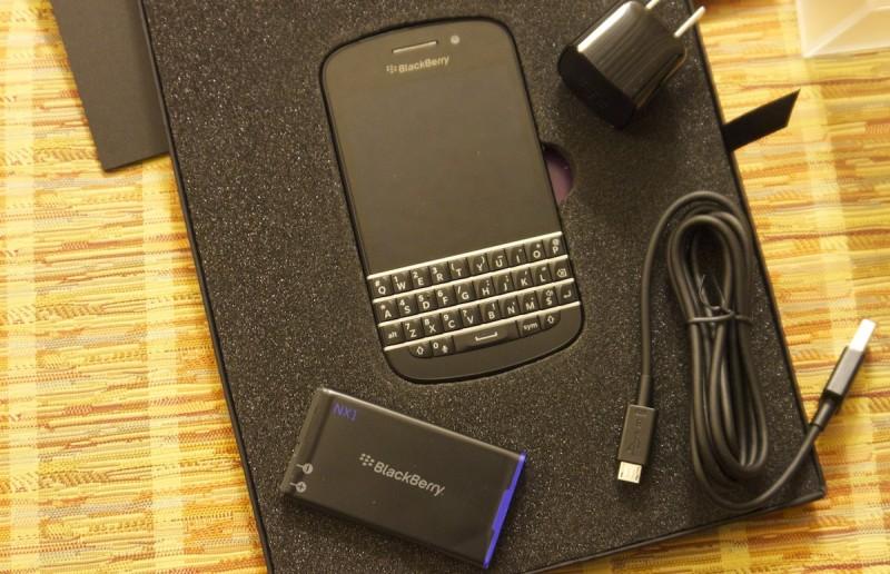 Packaging-Blackberry-Q10