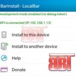 barinstall_z10