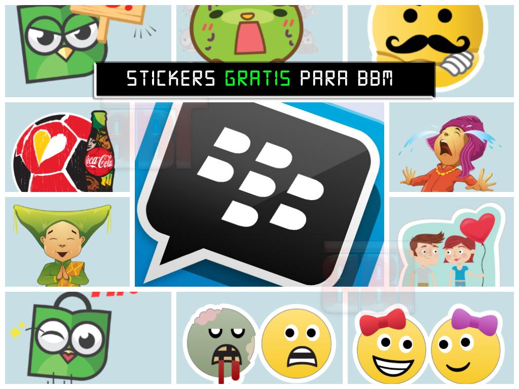 stickers_bbm_gratis