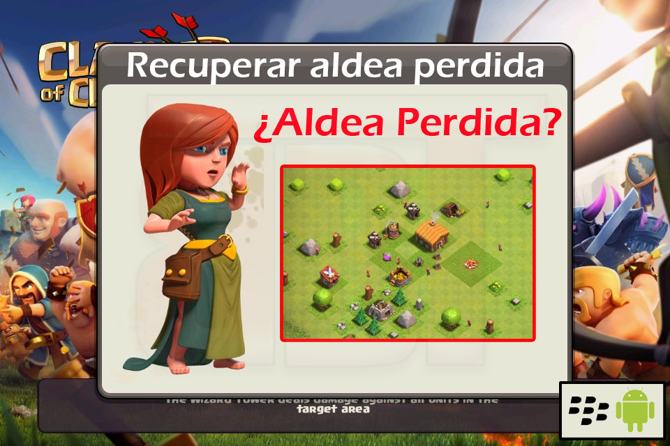 aldea_perdida_blackberry_android_clash